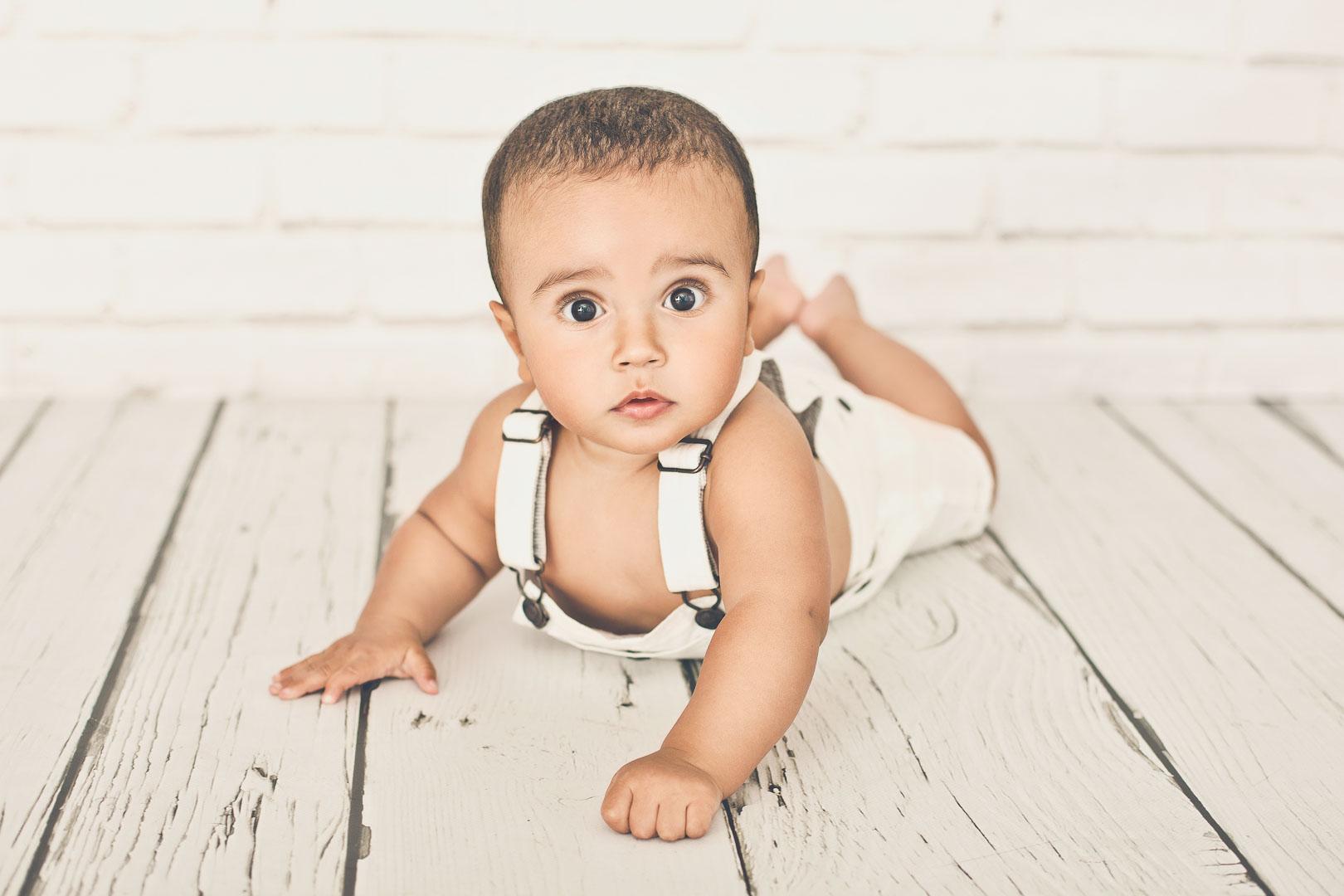 Contratar sesión fotográfica de bebes