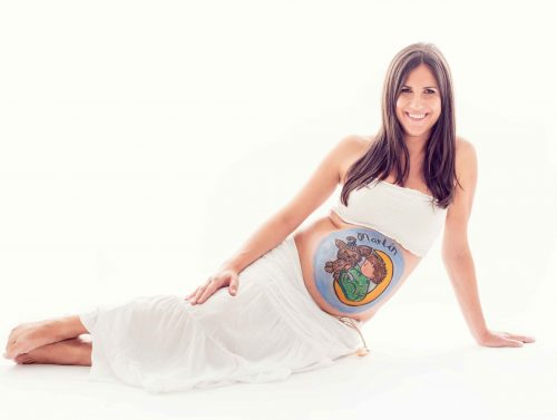 fotografia-de-belly-painting